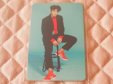 (ver. Donghae) Super Junior M 3rd Mini Album Swing Photocard K-POP