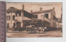 Cartolina Lombardia -Mantova Casa di Rigoletto- MN 4974