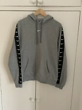 Excellent Condition Grey Nike Tracksuit Medium