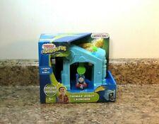 Fisher-Price Thomas /& Friends Adventures Robot Launcher