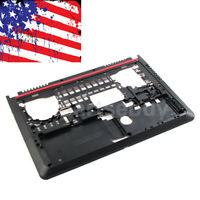 Lower Bottom Case Cover T9X28 0T9X28 For Dell Inspiron 15 7000 7557 7559 Black