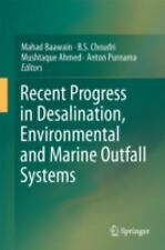 Recent Progress in Desalination, Environmental and Marine Outfall Systems: By...