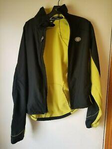 Pearl Izumi Bicycle Long Sleeve Jersey Jacket Medium