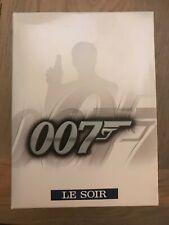 COFFRET JAMES BOND 007