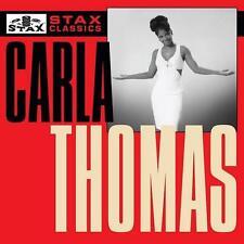 CARLA THOMAS Stax Classics NEW & SEALED CLASSIC SOUL CD (Rhino) R&B 60s SOUL
