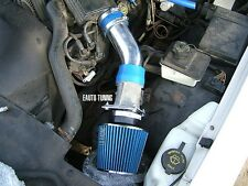 92-95 Ford Crown Victoria 4.6 V8 Racing Air Intake Kit +DRY FILTER