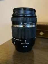 Tamron B008 18-270mm f/3.5-6.3 Di-II VC PZD Lens For Canon