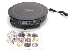 New ListingNuwave Precision 2 Induction Cooking System Stove Portable Cooktop