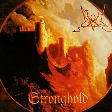 Summoning - Stronghold CD 1999 German press atmospheric Napalm Records