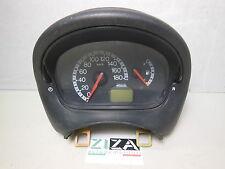 Quadro Strumenti Contachilometri Fiat Seicento II 2001 735270336 60.6344.991.6