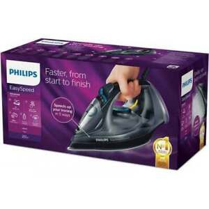Philips Steam Iron GC2673/89 - Steam Ironing Stations (0.3 L, 40 g/Min, 2400W)