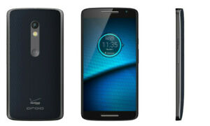 Brand New! Motorola Droid MAXX 2 - XT1565 (Verizon Unlocked) Durable Smartphone