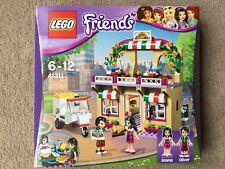 LEGO Friends 41311 Heartlake PIZZERIA-NUOVO e SIGILLATO
