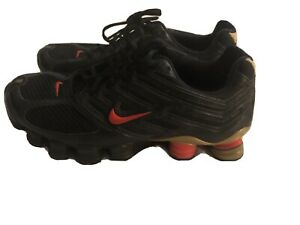 zapatos nike shox ofertas