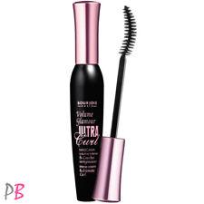 Bourjois Volume Glamour Ultra Curl  Mascara 12ml Black 01 Doubles Eyelash Volume