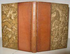 LUCIEN FABRE SCIENCE & ORIGINES DE L'HOMME 1926 EO 1 des 300 EX. Vergé ALADDIN