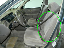 1997-1999 TOYOTA CAMRY driver seat back rest