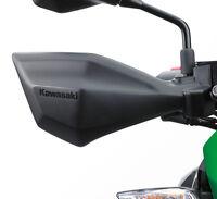 Kawasaki Versys® X 300 Hand Guard Shell Set - Fits 2017 - 2019 Versys® X 300-New