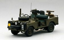Land Rover Series I 86 Sas True Scale Miniatures 1:43 TSM154366 Model