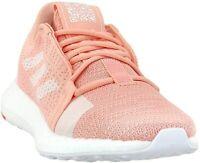 Adidas Women's SenseBoost Go W Shoes, Running/Walking, Multiple Sizes, Pink