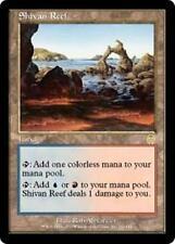 SHIVAN REEF Apocalypse MTG Land RARE