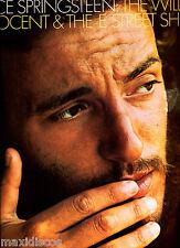 LP - Bruce Springsteen - El Salvaje,El Inocente y El Shuffle de la Calle (SPAIN)