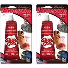 Shoe Goo Clear 3.7 oz. 2-Pack