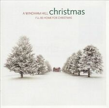 A Windham Hill Christmas: I'll Be Home for Christmas by Various Artists (CD,...