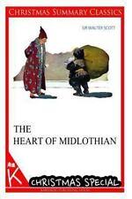 The Heart of Midlothian [Christmas Summary Classics] (2013, Paperback)