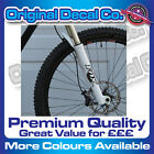 Premium Quality Fox Mountain Bike MTB Cycle Forks BMX Vinyl Decals Stickers