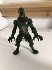 "The Lizard Figure From Spider-man Hasbro 6"" Marvel 2012 Villain"