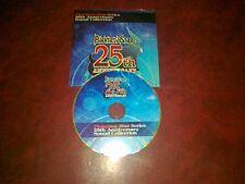 ORIGINAL SEGA PHANTASY STAR 25th ANNIVERSARY MUSIC CD LIMITED EDITION NEW