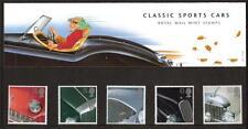 GB 1996 CLASSIC SPORTS CARS PRESENTATION PACK NO 271