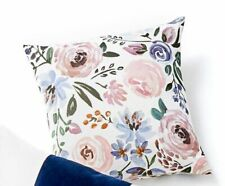 Anthropologie Caitlin Wilson English Garden Pillow-24 x 24-$108 MSRP