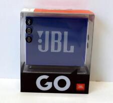 JBL Go Portabler Bluetooth Lautsprecher Wireless mit Freisprechfunktion blau 5dfcad6433ac