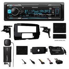 Bluetooth Car USB Radio,Harley 98-2013 Install Kit, Sirius Satellite Radio Tuner
