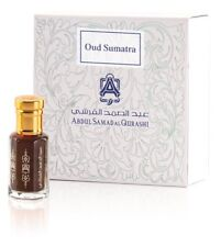 Oud Sumatra Oil Indonesian Agarwood 6 ml Abdul Samad Al Qurashi ASAQ CPO USA