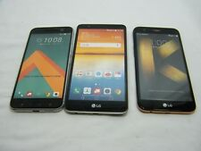 non working LG Bundle  Dummy Display Verizon Phone