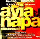 AYIA NAPA DISCOVERED - 2 X CDS UNMIXED UK GARAGE UKG HOUSE & TRANCE CD CDJ DJ