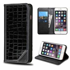 Patterned Leather Water Resistant Cases & Covers for Apple Phones