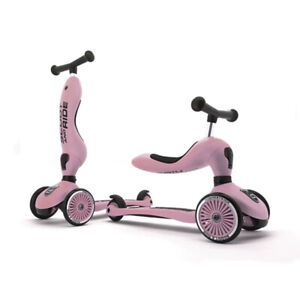 Scoot and Ride - Highwaykick 1 (Rose)