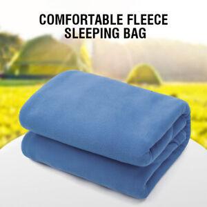 Sleeping Bags Liner Cotton Outdoor Travel Backpacker Camping Hiking Bag Sheet