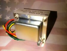 OT10SE USA (HC87) Single Ended Output Transformer 12VA 5K,7Kohm:4/8/16 60mA