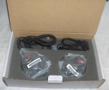 POLYCOM  SS2W EX MICS Includes the CABLES  Part no; 2200-07840-001
