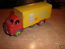 "Dinky #923 Big Bedford ""Heinz 57 varieties"""