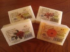 sapone all' OLIO DI NEEM - 4 pezzi da 100 gr.