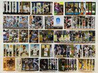 1998-2020 Chicago White Sox 100-card Team Lot (Bowman/Topps, no duplicates)