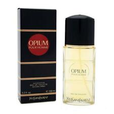 Opium Pour Homme 100ml EDT Spray for Men by Yves Saint Laurent