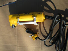 DEWALT Right-Angle Drill Paddle Switch 3.7-Amp 0-1,200 RP great condition dw160v