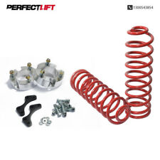 """Fits Holden Colorado 7 suspension LIFT KIT 2""""F and 2""""R with Coil springs"""